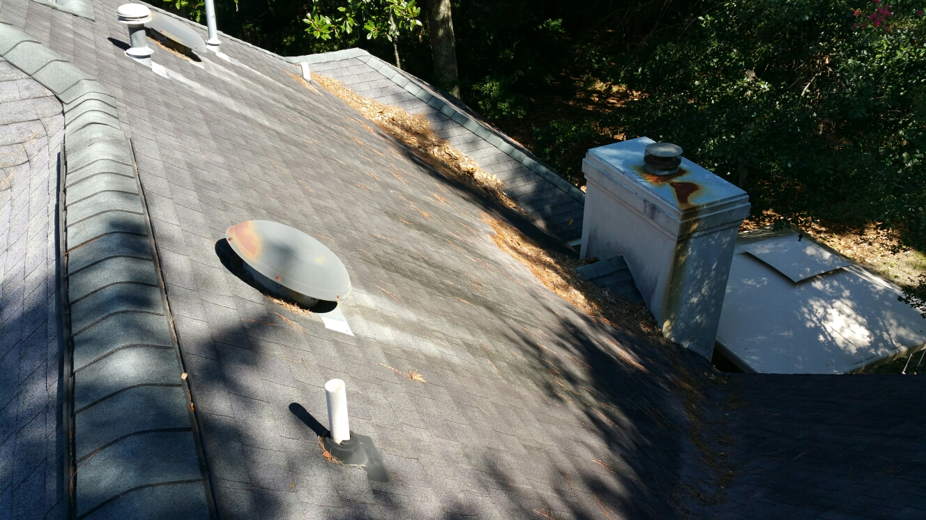 Savannah, GA - free roof inspection and estimate in savannah GA by local roofing company JCB ROOFING