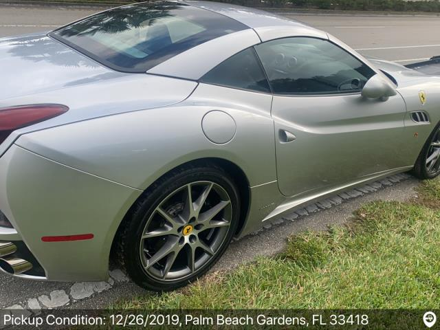 Palm Beach Gardens, FL - Transported a car from New Rochelle, NY to Palm Beach Gardens, FL