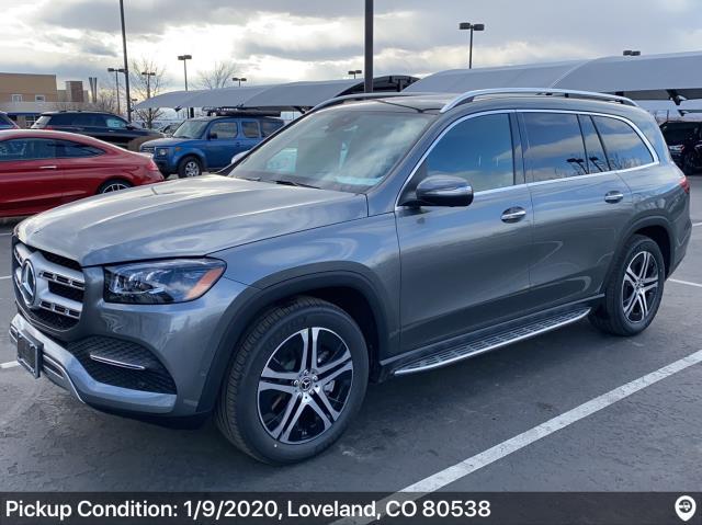Loveland, CO - Shipped a vehicle from Loveland, CO to Vienna, VA