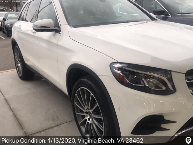 Covington, GA - Transported a vehicle from Virginia Beach, VA to Covington, GA