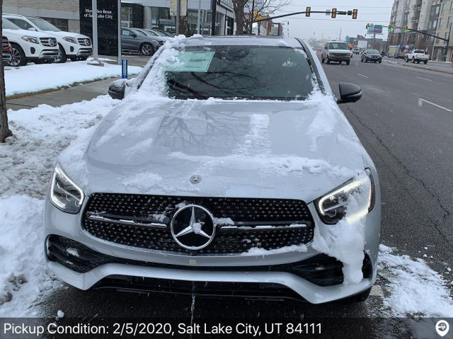 Salt Lake City, UT - Shipped a vehicle from Salt Lake City, UT to Vienna, VA