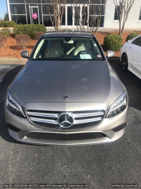 Hampton, VA - Shipped a car from Hampton, VA to Greensboro, NC