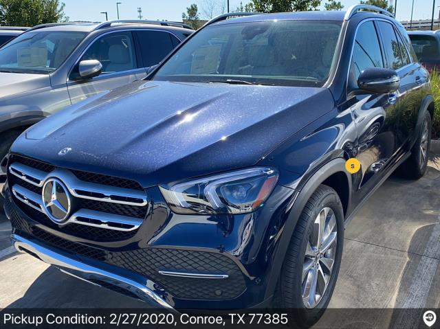 Conroe, TX - Shipped a vehicle from The Woodlands, TX to Naples, FL
