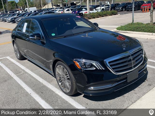 North Miami Beach, FL - Shipped a car from Miami, FL to Houston, TX