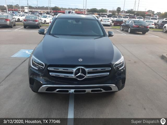 Houston, TX - Transported a vehicle from Mobile, AL to Houston, TX