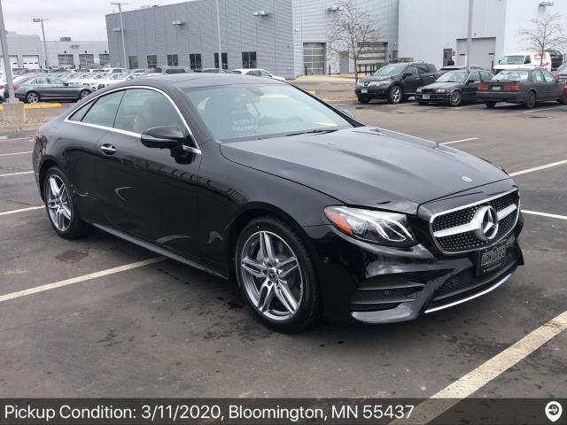 Bloomington, MN - Shipped a car from Bloomington, MN to Scottsdale, AZ