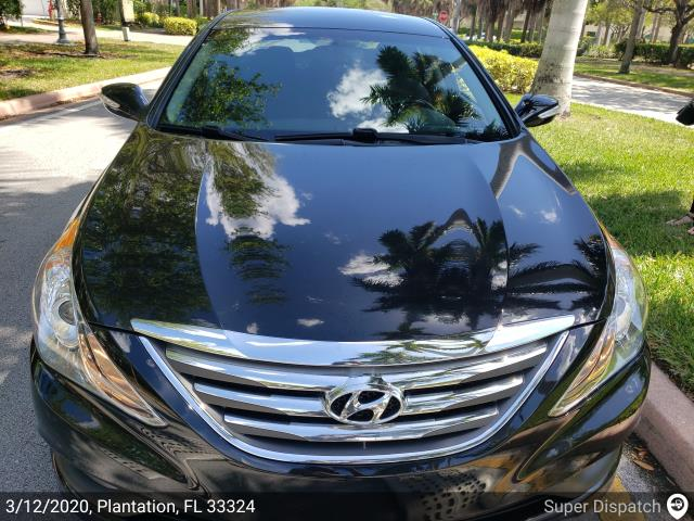 Fort Lauderdale, FL - Shipped a car from Plantation, FL to Clayton, MO