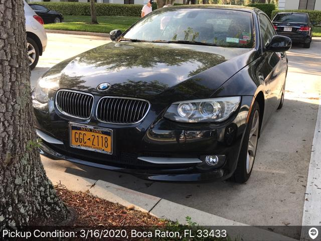 Boca Raton, FL - Shipped a car from Boca Raton, FL to North Bergen, NJ