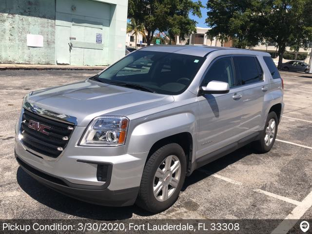LAUD BY SEA, FL - Shipped a vehicle from Ft Lauderdale to Raleigh, NC