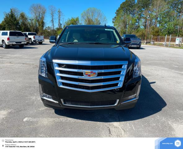 Pompano Beach, FL - Transported a vehicle from New Bern, NC  to Pompano Beach, FL
