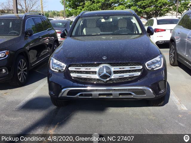 Arlington, VA - Transported a vehicle from Greensboro, NC to Arlington, VA