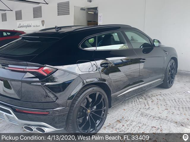 West Palm Beach, FL - Shipped a vehicle from West Palm Beach, FL to Winter Park, FL