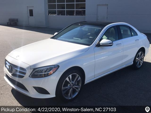 Winston-Salem, NC - Shipped a car from Winston Salem, NC to  Cape Coral, FL