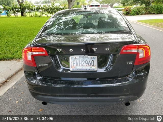Stuart, FL - Transported a car from Alpharetta, GA to Stuart, FL