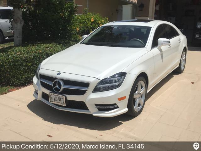 Marco Island, FL - Shipped a car from Marco Island, FL to Scarborough, ME