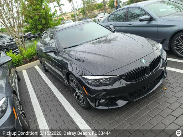Delray Beach, FL - Shipped a car from Delray Beach, FL to The Woodlands, TX