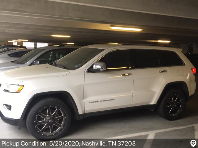 Nashville, TN - Shipped a vehicle from Nashville, TN to Virginia Beach, VA