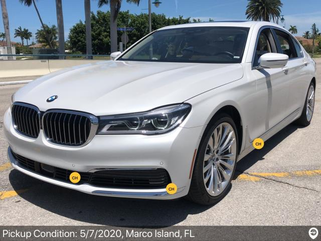 Marco Island, FL - Shipped a car from Marco Island, FL to Westport, CT