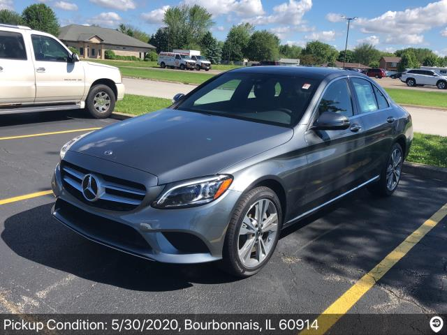 Bourbonnais, IL - Shipped a car from Bourbonnais, IL to Lincolnwood, IL
