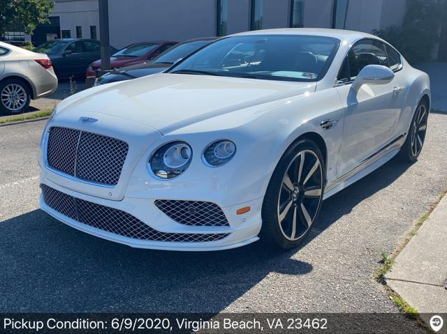 Sunny Isles Beach, FL - Shipped a Bentley from Virginia Beach, VA to Sunny Isles Beach, FL