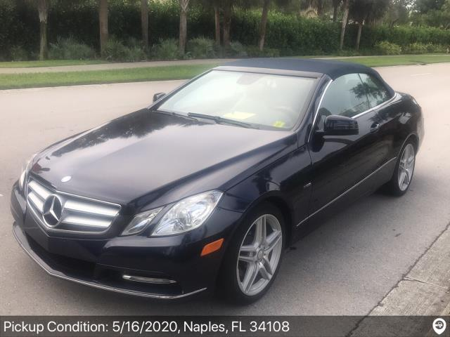 Naples, FL - Shipped a car from Naples, FL to Greensboro, NC