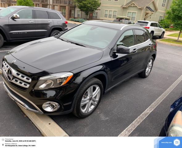 Coral Gables, FL - Shipped a vehicle from Coral Gables, FL to State College, PA