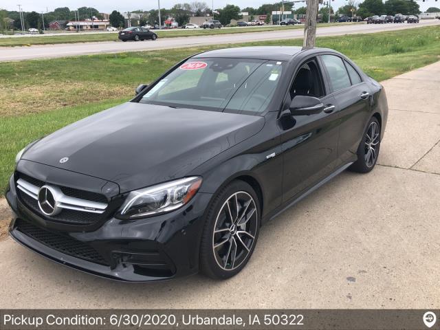 Urbandale, IA - Shipped a car from Urbandale, IA to Bloomington, MN