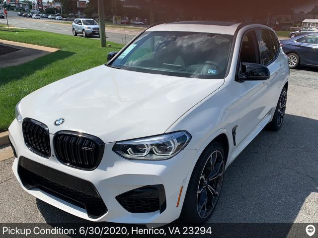 Richmond, VA - Shipped a vehicle from Richmond, VA to Sterling, VA