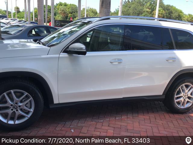 North Palm Beach, FL - Shipped a vehicle from  North Palm Beach, FL to Huntsville, AL