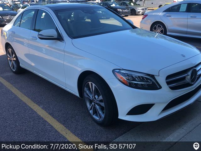 Bloomington, MD - Transported a car from Sioux Falls, SD to Bloomington, MN