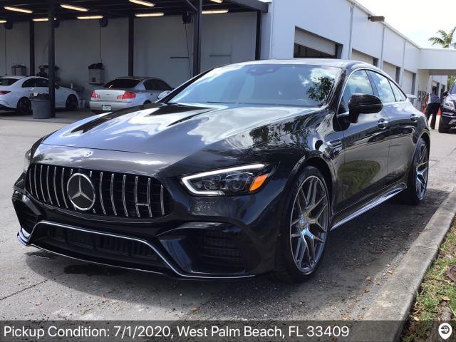 West Palm Beach, FL - Shipped a car from West Palm Beach, FL to The Plains, VA