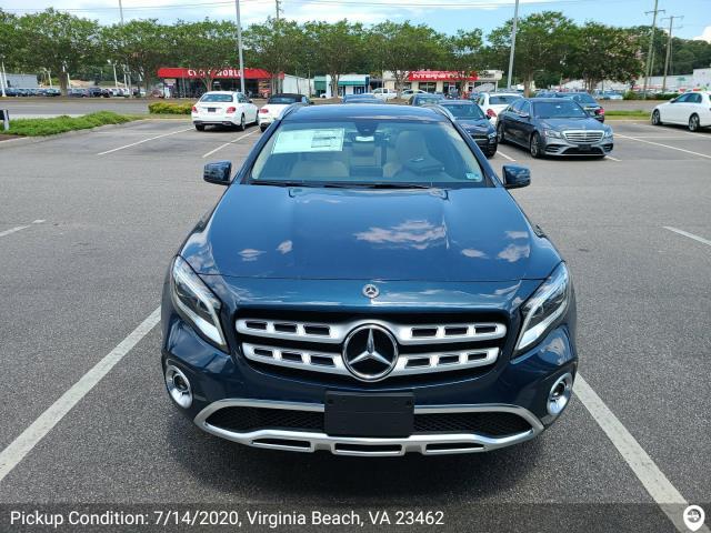 Virginia Beach, VA - Shipped a vehicle from Virginia Beach, VA to Naples, FL
