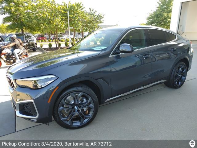 Bentonville, AR - Shipped a vehicle from Bentonville, AR to Austin, TX