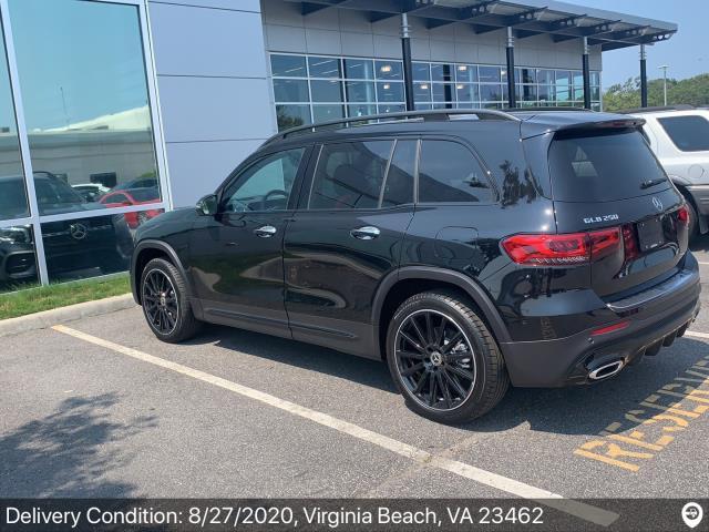 Virginia Beach, VA - Transported a vehicle from Kansas City, MO to Virginia Beach, VA