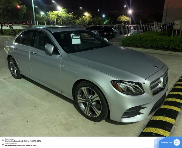 Pembroke Pines, FL - Transported a car from Naples, FL to Pembroke Pines, FL