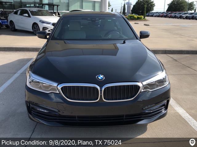 Plano, TX - Shipped a car from Plano, TX to El Dorado, KS