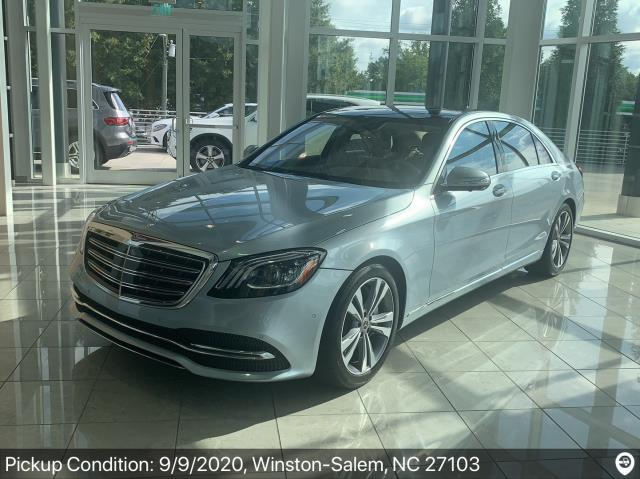 Winston-Salem, NC - Shipped a car from Winston Salem, NC to New Orleans, LA