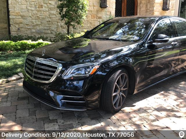 Houston, TX - Transported a car from Johns Island, SC to Houston, TX