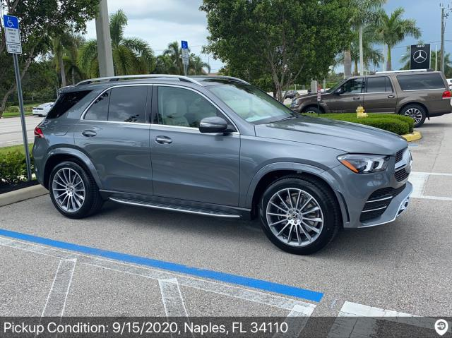 Naples, FL - Shipped a vehicle from Naples, FL to Gainesville, FL