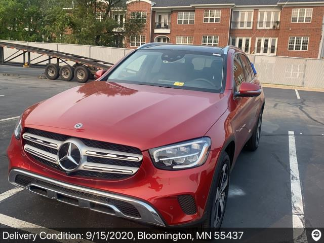 Bloomington, MN - Transported a vehicle from Naperville, IL to Bloomington, MN