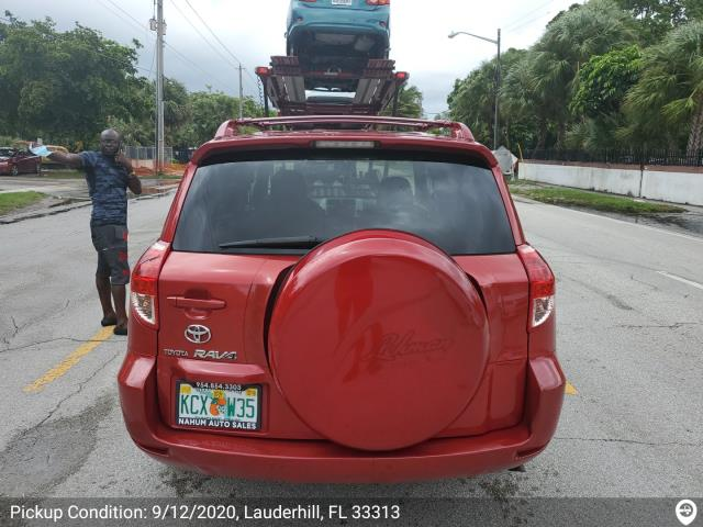Lauderhill, FL - Shipped a vehicle from Lauderhill, FL to Logansport, IN