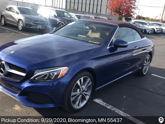 Bloomington, MN - Shipped a car from Bloomington, MN to Kansas City, MO