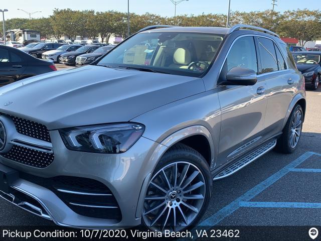 Atlanta, GA - Transported a vehicle from Virginia Beach, VA to Atlanta, GA