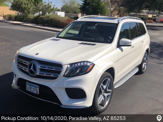Paradise Valley, AZ - Shipped a vehicle from Paradise Valley, AZ to Bloomington, MN