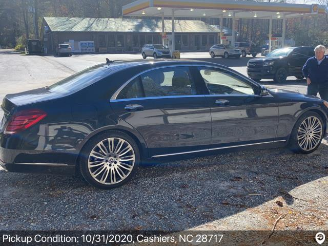 Cashiers, NC - Shipped a car from Cashiers, NC to Winter Park, FL