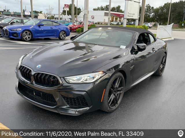 West Palm Beach, FL - Shipped a car from West Palm Beach, FL to Cocoa Beach, FL