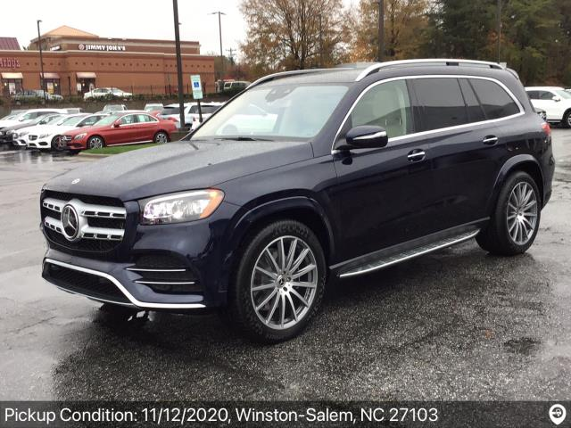 Winston-Salem, NC - Shipped a vehicle from Winston Salem, NC to  Charleston, SC