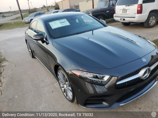 Little Rock, AR - Shipped a car from Little Rock, AR to Rockwall, TX