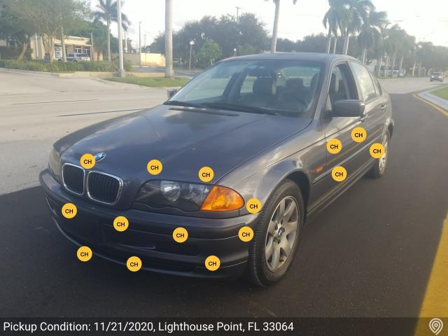 Arlington, VA - Transported a car from Sunny Isles Beach, FL to Arlington, VA