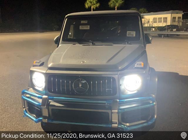 Brunswick, GA - Shipped a vehicle from Brunswick, GA to Gainesville, FL